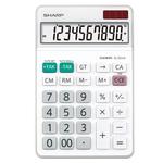 Sharp - calcolatrice - da tavolo, EL331WB