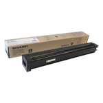 Sharp - Toner - Nero - MX31GTBA - 18.000 pag