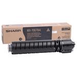 Sharp - Toner - Nero - MX70GTBA - 42.000 pag