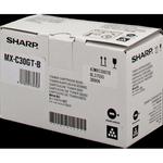 Sharp - Toner - Nero - MXC30GTB - 6.000 pag