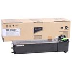 Sharp - toner - MX206GT - nero per mx206 e mxm160d/200d