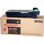 Sharp - Toner - Nero - AR310T - 25.000 pag
