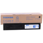 Toshiba - toner - nero Estudio 2020c t-fc20ek