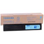 Toshiba - toner - ciano estudio 2020c tfc20ec
