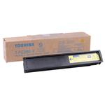 Toshiba - toner giallo -Estudio 2330/ 2820/ 3520/ 4520 tfc28y