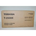 Toshiba - toner nero - Estudio 25, 200 e 250 t2500 500g