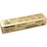 Toshiba - toner - giallo Estudio 281c/351c/451c
