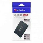 SSD interno da 2,5\\ con interfaccia SATA III 480GB Vi500 S.3