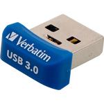 Verbatim - Usb 3.0 Store \N\Stay Nano - 98709 - 16GB