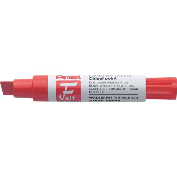 Marcatore permanente Jumbo Felt Pen