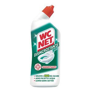Wc net candeggina gel 800 ml m77785 for Wc net fosse biologiche prezzo