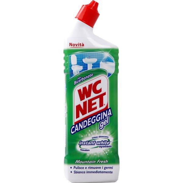 Wc net candeggina gel 800 ml m77855 m74462 for Wc net fosse biologiche prezzo