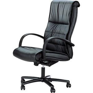 Poltrona direzionale executive ergosit nero galpopn for Poltrone ufficio prezzi