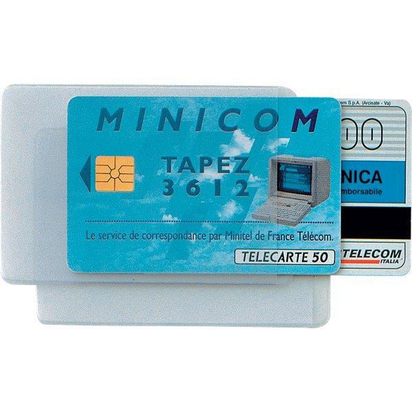 Portadocumenti card sei rota 2 tasche 484444 - Portadocumenti per ufficio ...