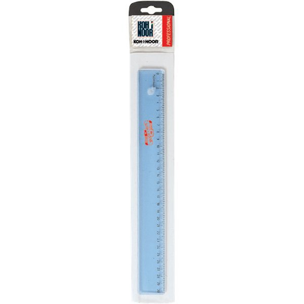 Linea Professional in plexiglass