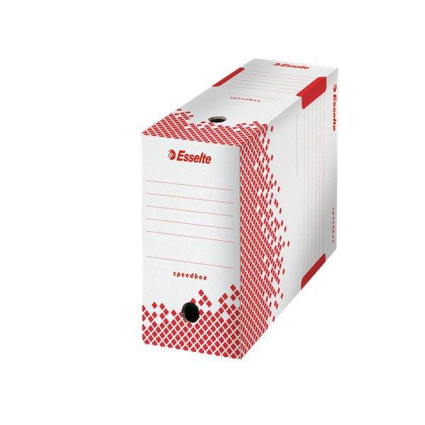Scatole archivio Speedbox