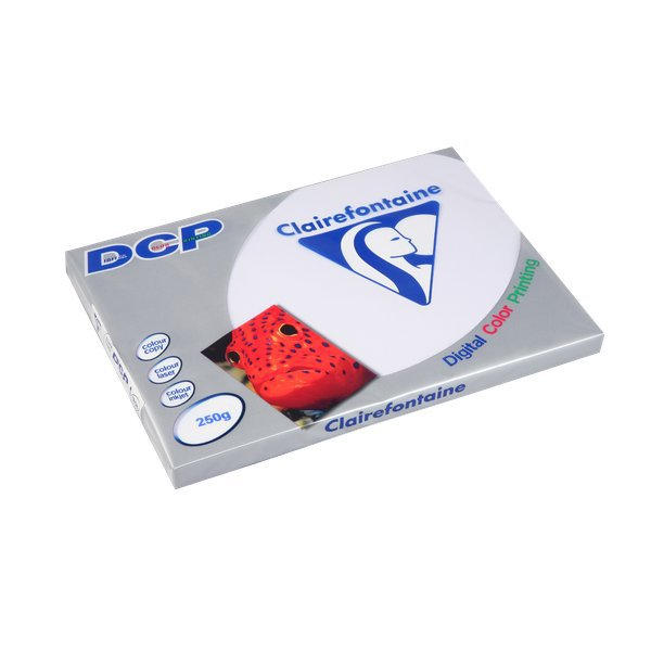 Carta speciale DCP