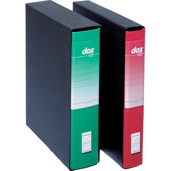 Registratori Dox 2 e Dox 5