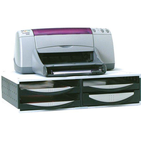 Porta stampante archivia fellowes 24004 - Porta stampante ikea ...