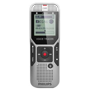 Registratore vocali digitali DVT1400/DVT1700