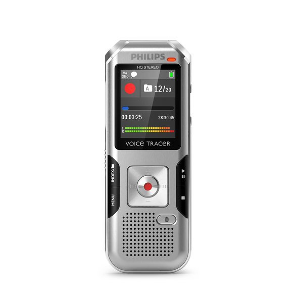 Registratore vocale digitale DVT4010