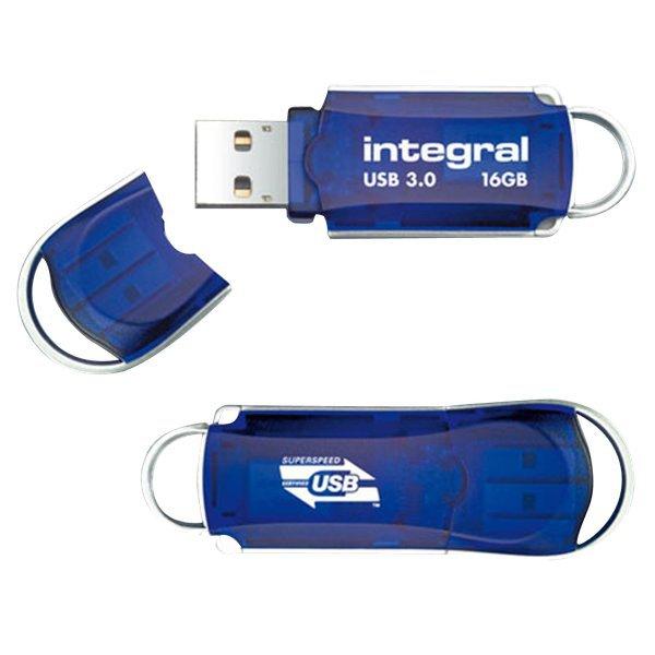 Chiavetta USB COURIER