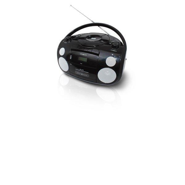 Radioregistratore CDMP-328UC WS