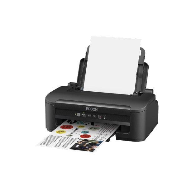 Stampante Inkjet Colore WorkForce WF-2010W
