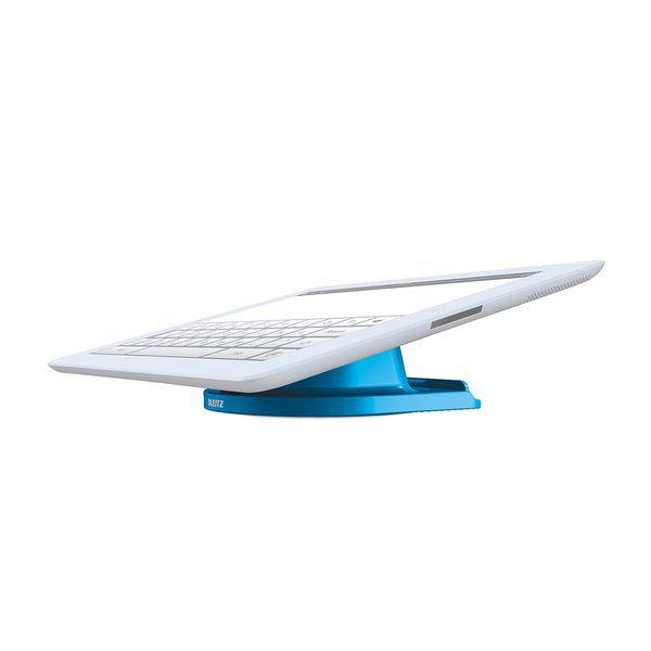 Base di appoggio rotante da tavolo Complete per iPad/Tablet