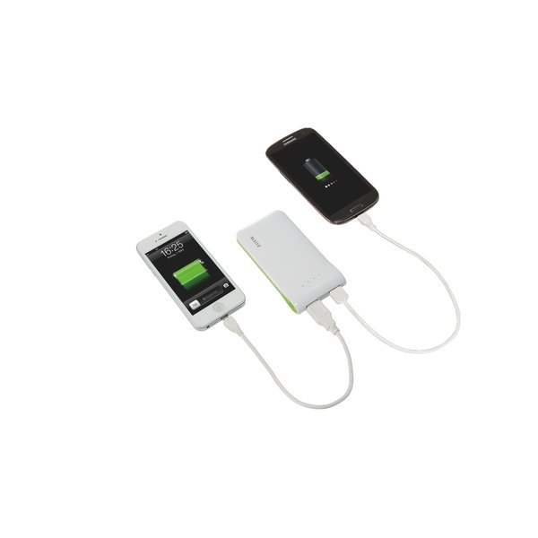 Caricatore portatile USB Leitz Complete
