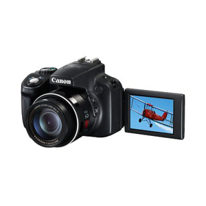 Fotocamera Powershot SX60 HS
