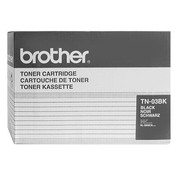 Originali per Brother laser