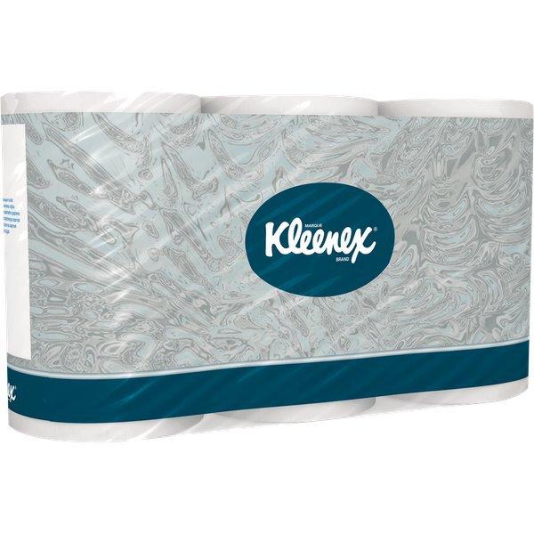 Carta igienica KLEENEX Ultra 200