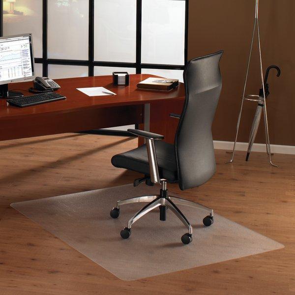 Tappeti protettivi in policarbonato Floortex -Per pavimenti ...