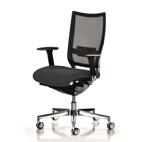 Sedia semidirezionali ergonomiche modello CONCEPT