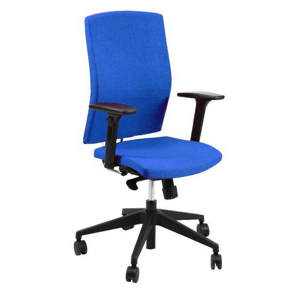 Sedia semidirezionali ergonomiche modello EUROPA