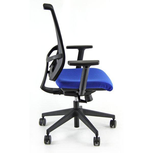 Sedia semidirezionale ergonomica GALATEA UNISIT ...