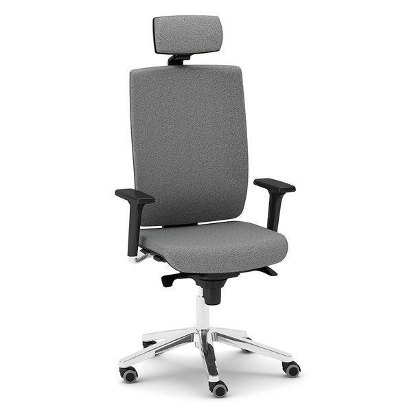 Sedia semidirezionali ergonomiche modello KIND