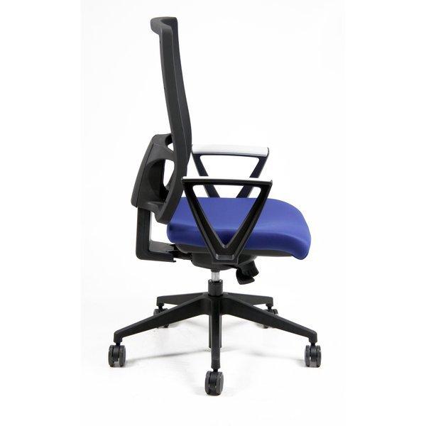 Sedia semidirezionali ergonomiche modello NEREIDE