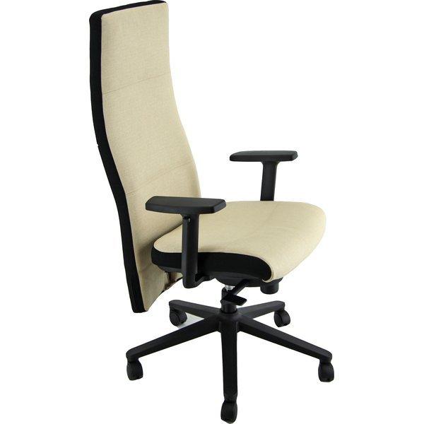 Sedia semidirezionali ergonomiche modello NEXT