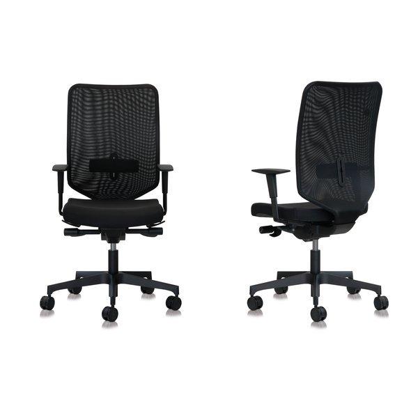Sedia semidirezionali ergonomiche modello NEWAIR