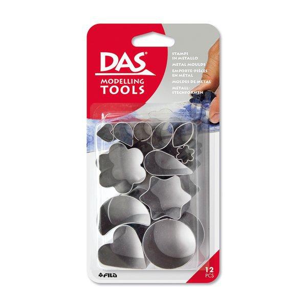 Stampi in metallo Das