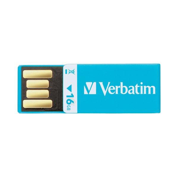 USB 2.0 Drive Clip-it