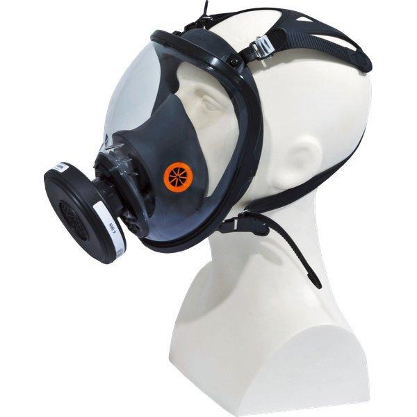 Maschera respiratoria pieno-facciale M9300