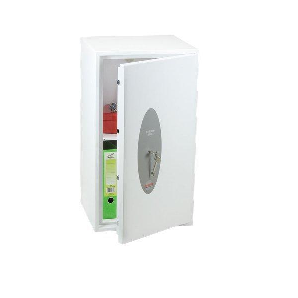 Cassaforte di sicurezza con chiusura a chiave