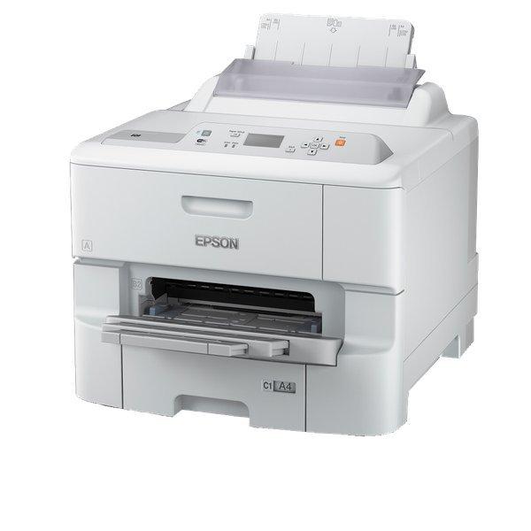 Stampante WorkForce Pro WF-6090DW