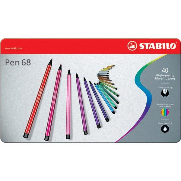 Pennarelli STABILO Pen 68