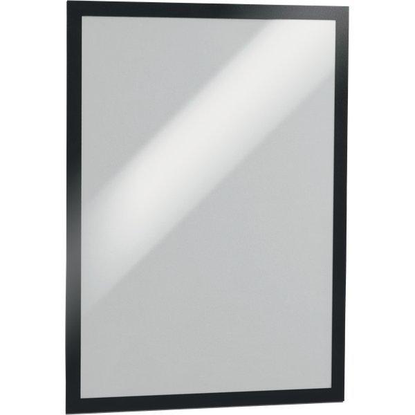 Magaframe durable a4 nero 4872 01 conf 2 - Cornici ufficio ...