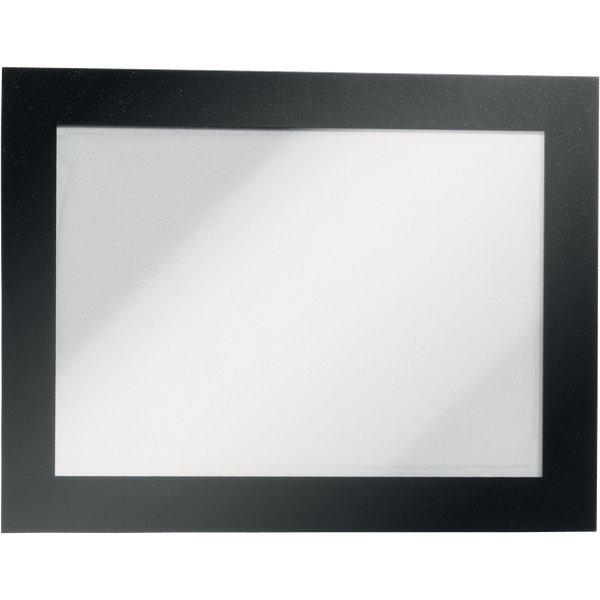 Magaframe durable a6 nero 4870 01 conf 2 - Cornici ufficio ...