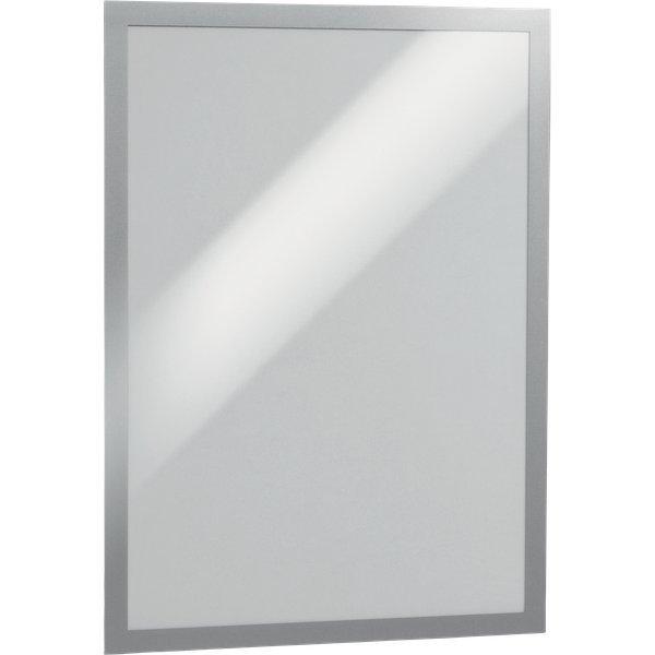 Magaframe durable a3 argento 4873 23 conf 2 - Cornici ufficio ...